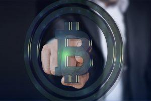 Bitcoin ist auf dem Vormarsch